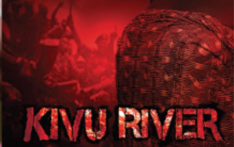 kivu river